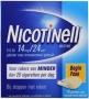 Nicotinell Tts20 14mg     Uad 14st