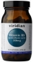 Vitamin B5 350mg Viridian 90cap