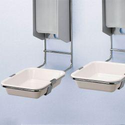 Ingo-man® schaal houder voor de 500 ml dispenser