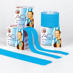 Aq Tape Y Precut Strips 5 Cm X 25 Cm Rood