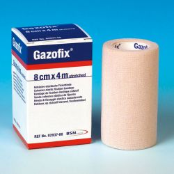 Bsn Gazofix 4 M X 10 Cm Per stuk