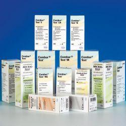 Opruiming: Urinetest-strips van Roche Combur 10-Test M