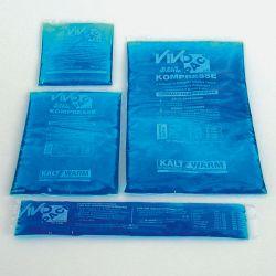 Vivomed Cold-/ hotpack lang - Herbruikbaar 16 x 26 cm medium