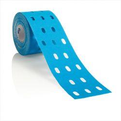 Curetape-Punch 5m x 5cm - Blauw