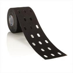 Curetape-Punch 5m x 5cm - Zwart