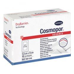 Opruiming: Cosmopor® Advance Hartmann 25 x 10 cm  -  10 stuks