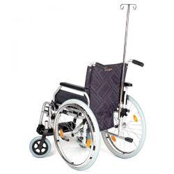 Servomobil rolstoel Alu-light Rolstoel, 43-45cm zitbreedte